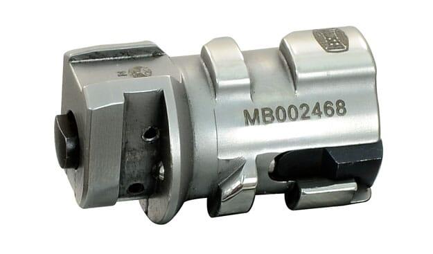 Mauser M03 Bolt Head MA LH M0343020