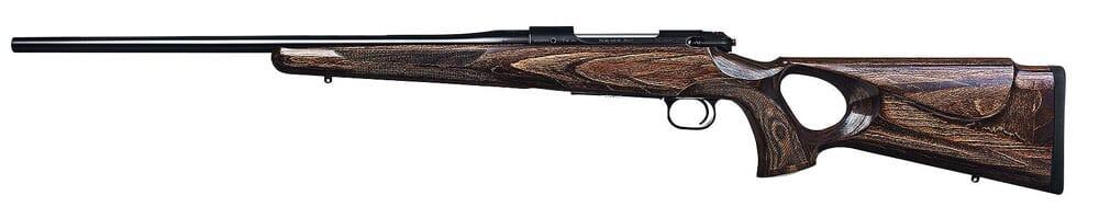 Mauser M12 Max 8x57 IS Rifle M12M000857