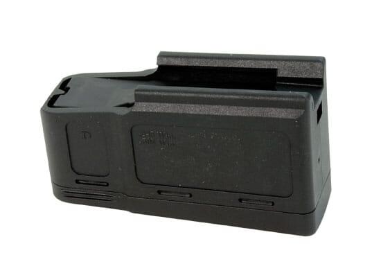Mauser M12 magazine D for 243, 308 M12P000D M12P000D