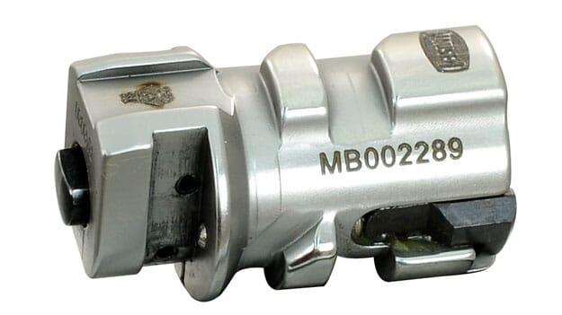 Mauser M03 Bolt Head MX LH M0344020