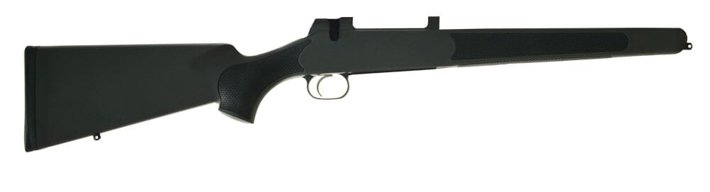 Mauser M03 Extreme Gray Stock Receiver M0320210