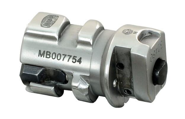 Mauser M03 Bolt Head MI RH