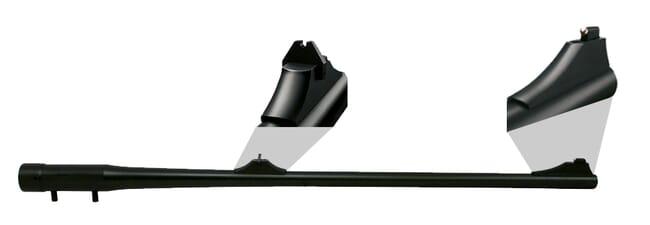 Mauser M03 standard barrel 7mm rem mag M0310077