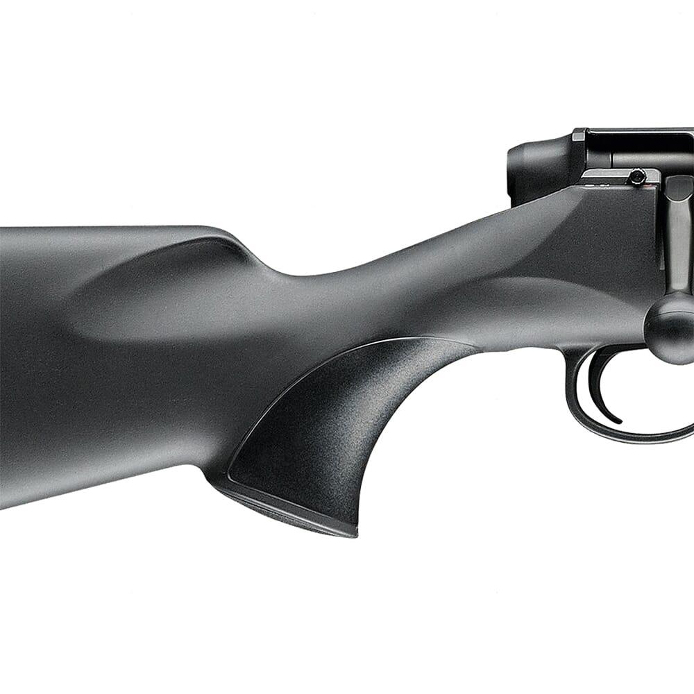 Mauser Barrel Torque