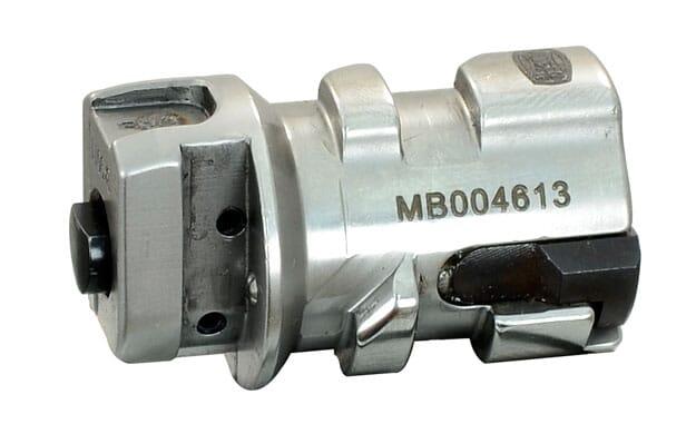 Mauser M03 Bolt Head ST LH M0340020