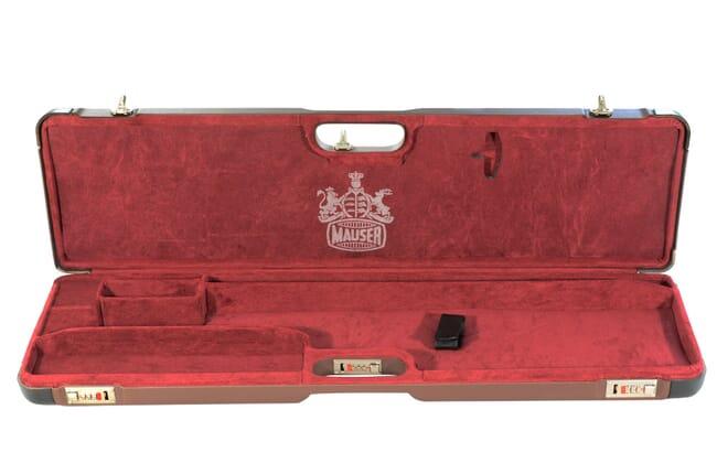 Mauser M03 Single Case