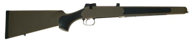 Mauser M03 Extreme Khaki Stock Receiver