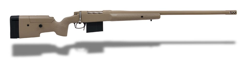 McMillan G30  338 Lapua Mag Tan Rifle