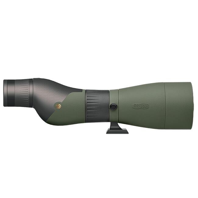 Meopta MeoPro HD80 Straight Spotting Scope w/20x-60x zoom eyepiece 653515