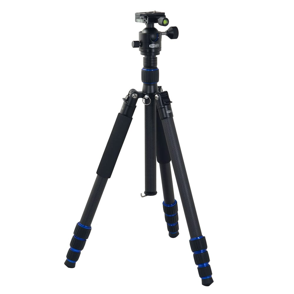 Meopta Carbon Fiber Tripod Kit - Full Size 653525