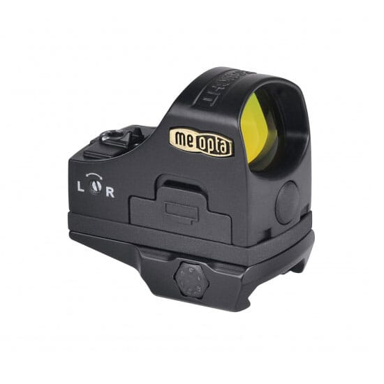 Meopta Meosight III 3 MOA Reflex Sight 597860