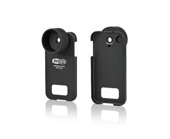 MeoPix Galaxy S4 59mm Scoping Adapter 597480