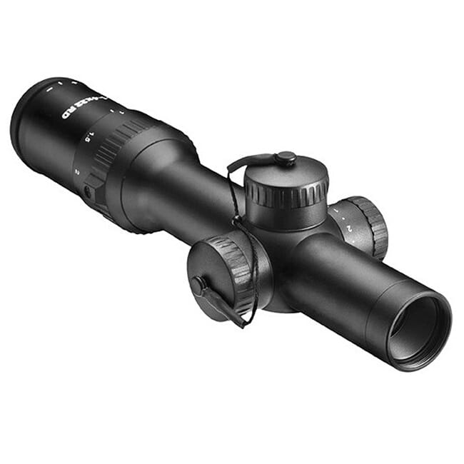 Meopta Meostar 1-4x22 ZD Tactical Kdot - Meopta Meostar ON SALE and NO TAX