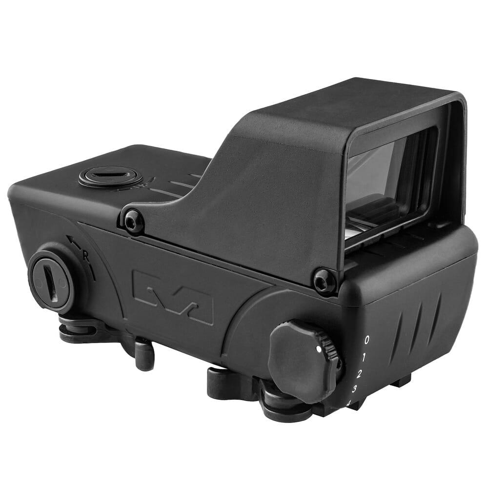 Meprolight RDS Electro-Optical 2 MOA Red Dot Reflex Sight w/Integral MIL-STD 1913 Picatinny Rail 56860004