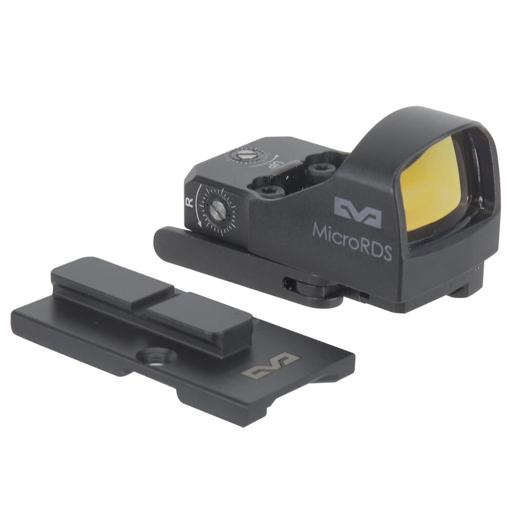 Meprolight microRDS IWI Masada Red Dot Sight Optics Ready Kit w/QD Adapter Plate 88070524