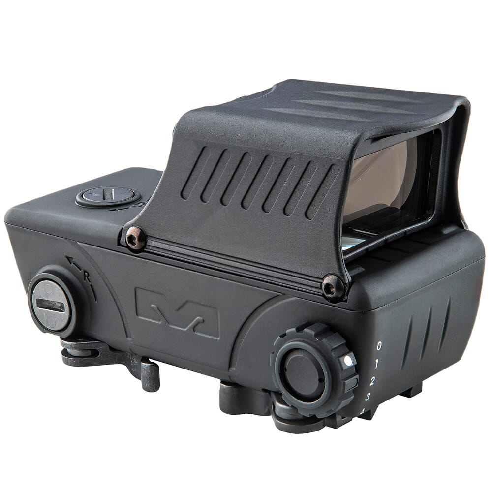 Meprolight RDS PRO V2 Red 2 MOA Dot Military-Grade Reflex Sight 56850018