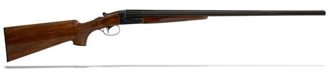 """Merkel 47E SxS 20GA 28"""" S/T PG Shotgun 70047E2.8S3P"""