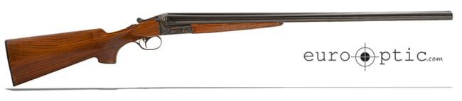 Merkel 47E SxS 12GA Shotgun 70047E1.8S3P