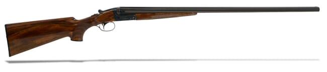 """Merkel 47E SxS 20GA 30"""" Shotgun 70047E2.9S3P"""