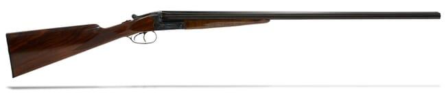 """Merkel 47E SxS 20GA 30"""" Shotgun 70047E2.9D2E"""
