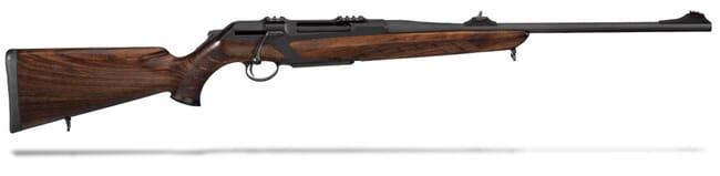 Merkel RX Helix Black 30-06 22 in BBL Wood Grade 4 80.1RXBLK4.3006