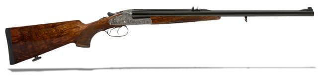Merkel SXS Sidelock Safari 470 NE Double Rifle