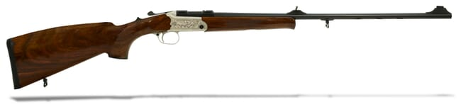 Merkel K3 Jagd .300 Win Mag Single Shot Rifle K3-Jagd-.300Win