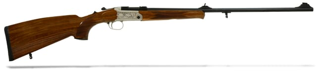 Merkel K3 Jagd 257 Wby Single Shot Rifle K3-Jagd-257