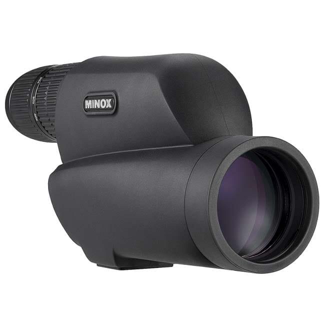 Minox MD 60 ZR w/ Reticle Spotting Scope 62229