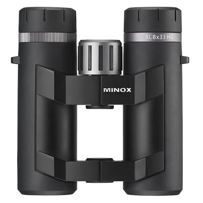 Minox Comfort Bridge BL 8x33 HD Binocular 62242