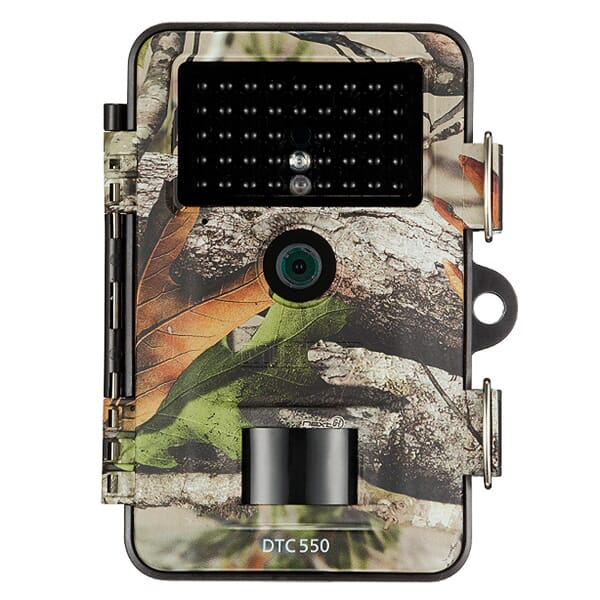 Minox DTC 550 Camo Trail Camera 60734