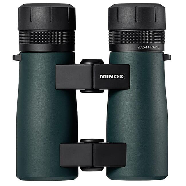 Minox Rapid 7.5 x 44 Binoculars 62251