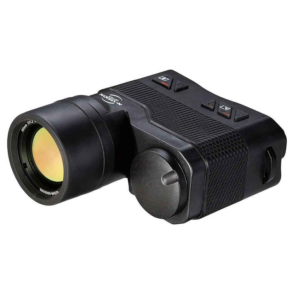 N-Vision Optics ATLAS 640x480 Resolution 60hz 12 um 50mm Lens Thermal Binocular ATL50