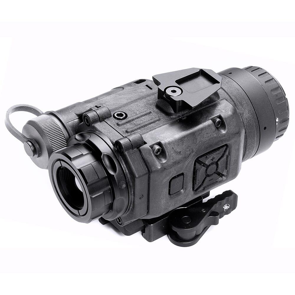 N-Vision Optics NOX 640x480 Resolution 60hz 12 um 18mm Lens Thermal Monocular NOX18