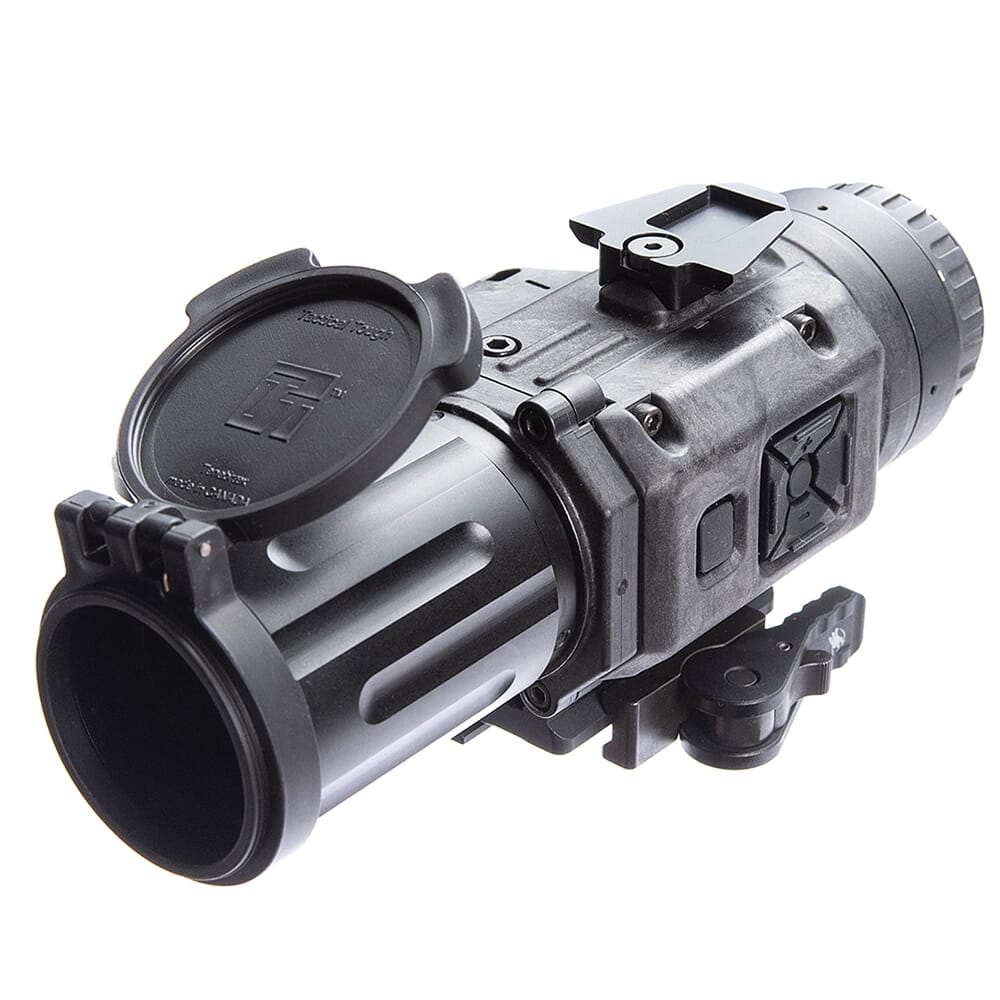 N-Vision Optics NOX 640x480 Resolution 60hz 12 um 35mm Lens Thermal Monocular NOX35