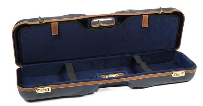 Negrini OU/SXS Deluxe Shotgun Luggage Case 1646LX-LUG/5288