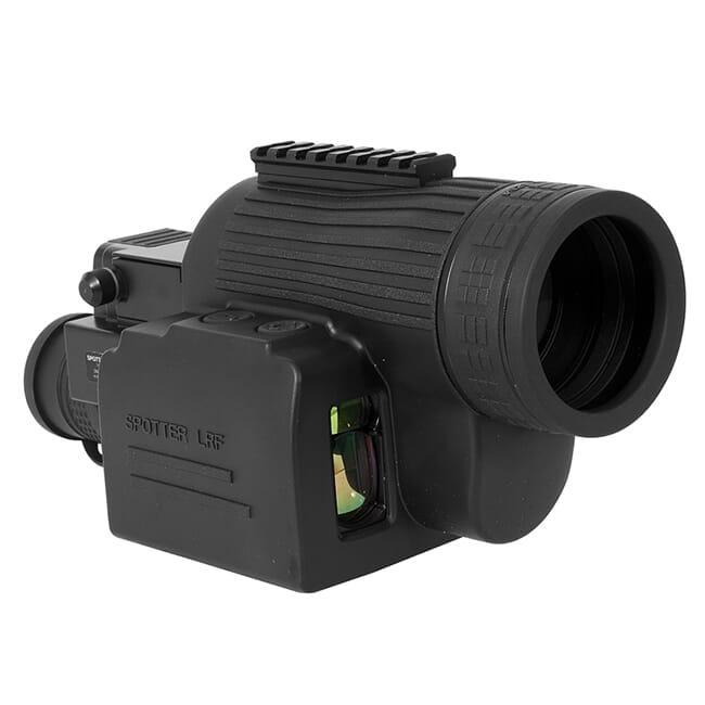 Newcon Optik Spotter LRF Pro Spotting Scope/Rangefinder