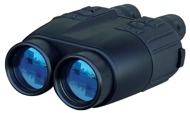 LRF Binocular, 1500m LRB7X50