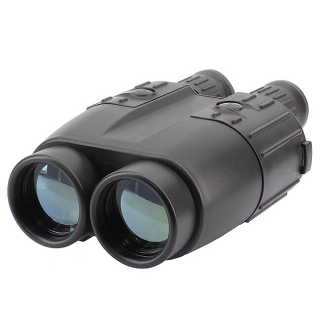 7x50 LRF Binocular, 4000m, Speed, RS232,Compass, Inclinometer, Hard Case LRB4000CI