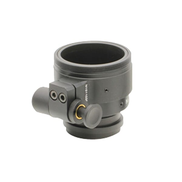 Newcon NVS U Coupler Connects NVS 14&7 / AN/PVS 14&7 to Newcon Optik LRFs and tactical day optics (universal)