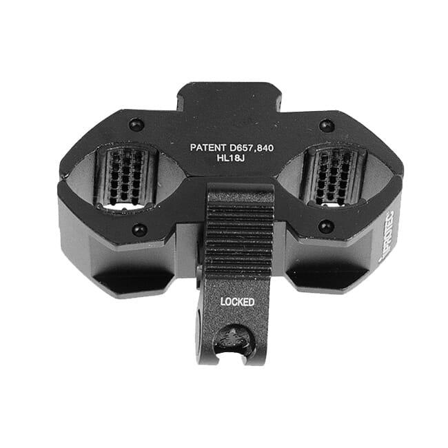 Night Eyes Nebo Protec Shotgun/Bow Light Mount