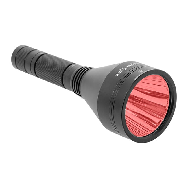 Night Eyes Red 350 yd Gun Light Kit GL-350R