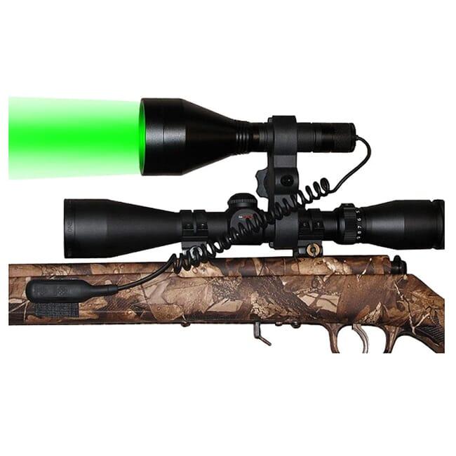 Night Eyes Green 350 yd Gun Light Kit GL-350G