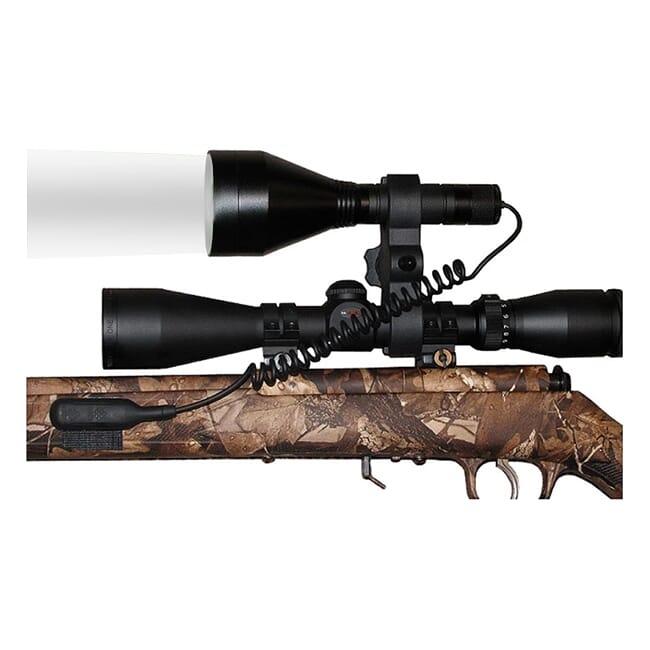 Night Eyes White 350 yd Gun Light Kit GL-350W