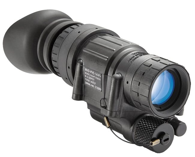 Night Vision PVS-14 Night Vision Monocular