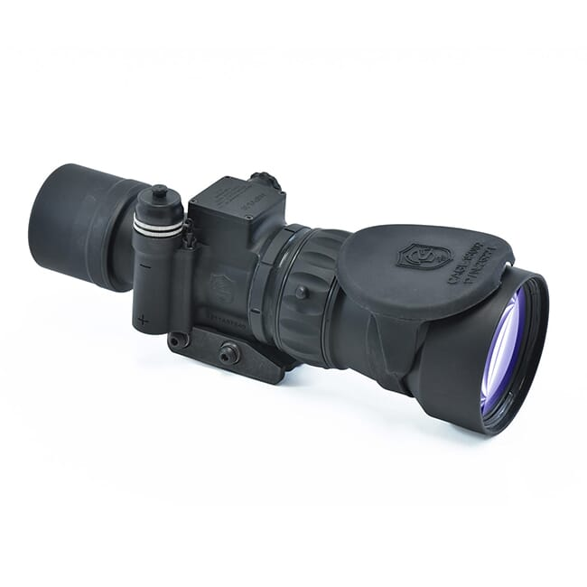 Night Vision Depot Socom Long Range Clip on Weapon Sight.  MPN AN/PVS-30