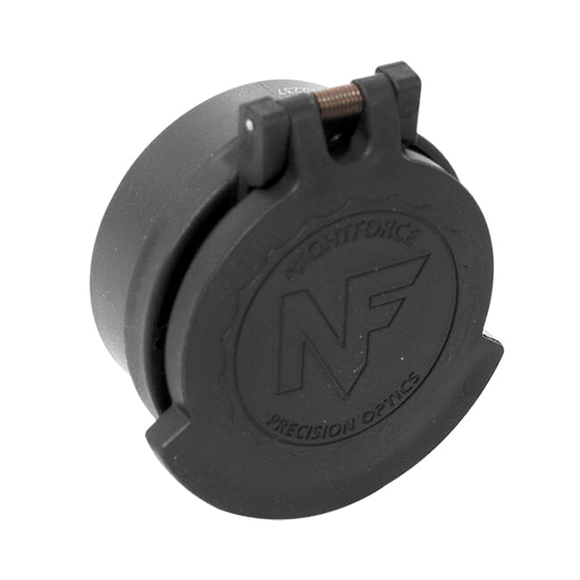 Nightforce Eyepiece Flip-up lens caps ATACR F2 A472