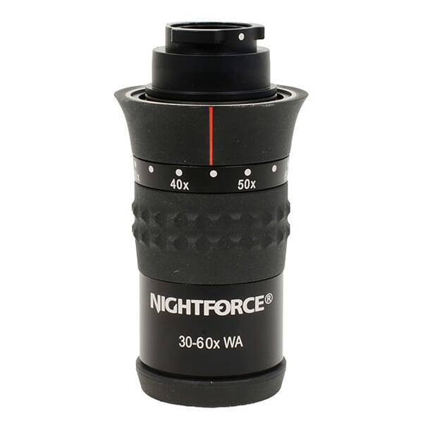 Nightforce TS-82 Spotter 30-60x Wide Angle Eyepiece A275
