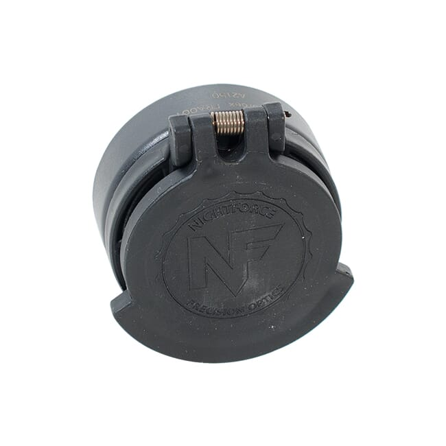 Nightforce Eyepiece Flip-up lens caps NXS 15x, 22x, 32x, 42x A473