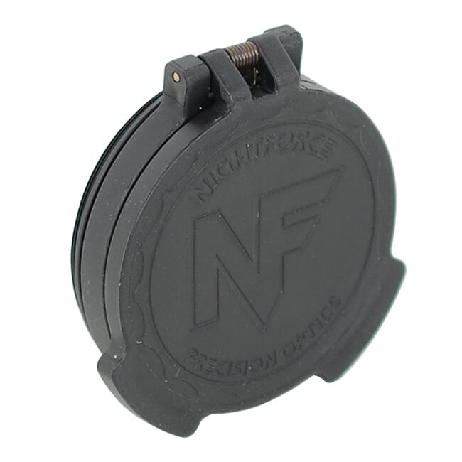 Nightforce Objective Flip-up lens caps 50mm NXS A474